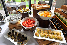 Weekend Afternoon Tea Buffet @ TAVOLA